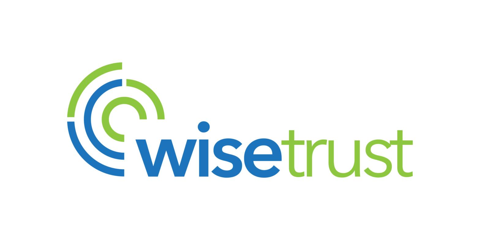 WISE Trust logo